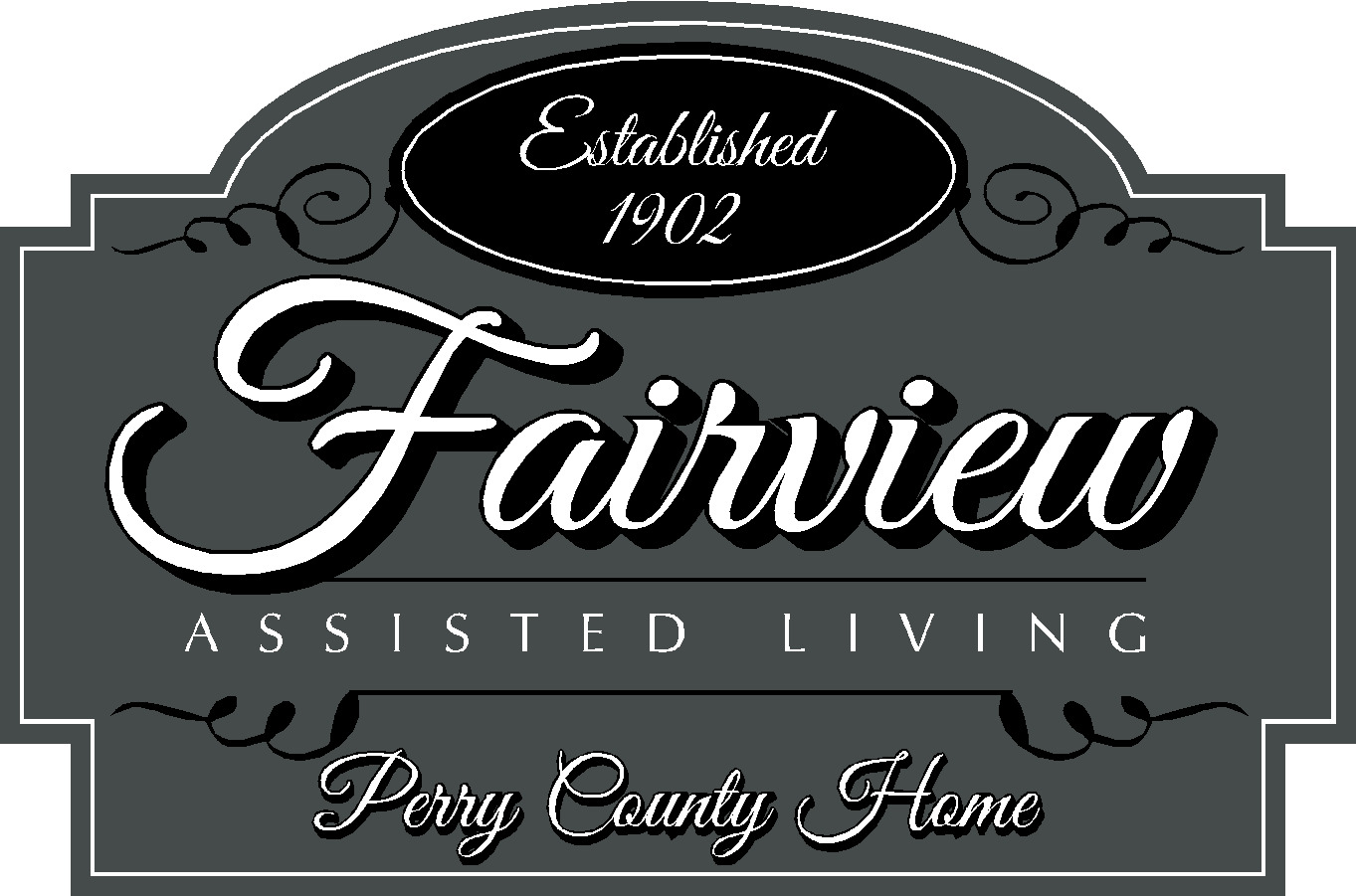 Fairview Assisted Living Christmas Party   December 12, 2020