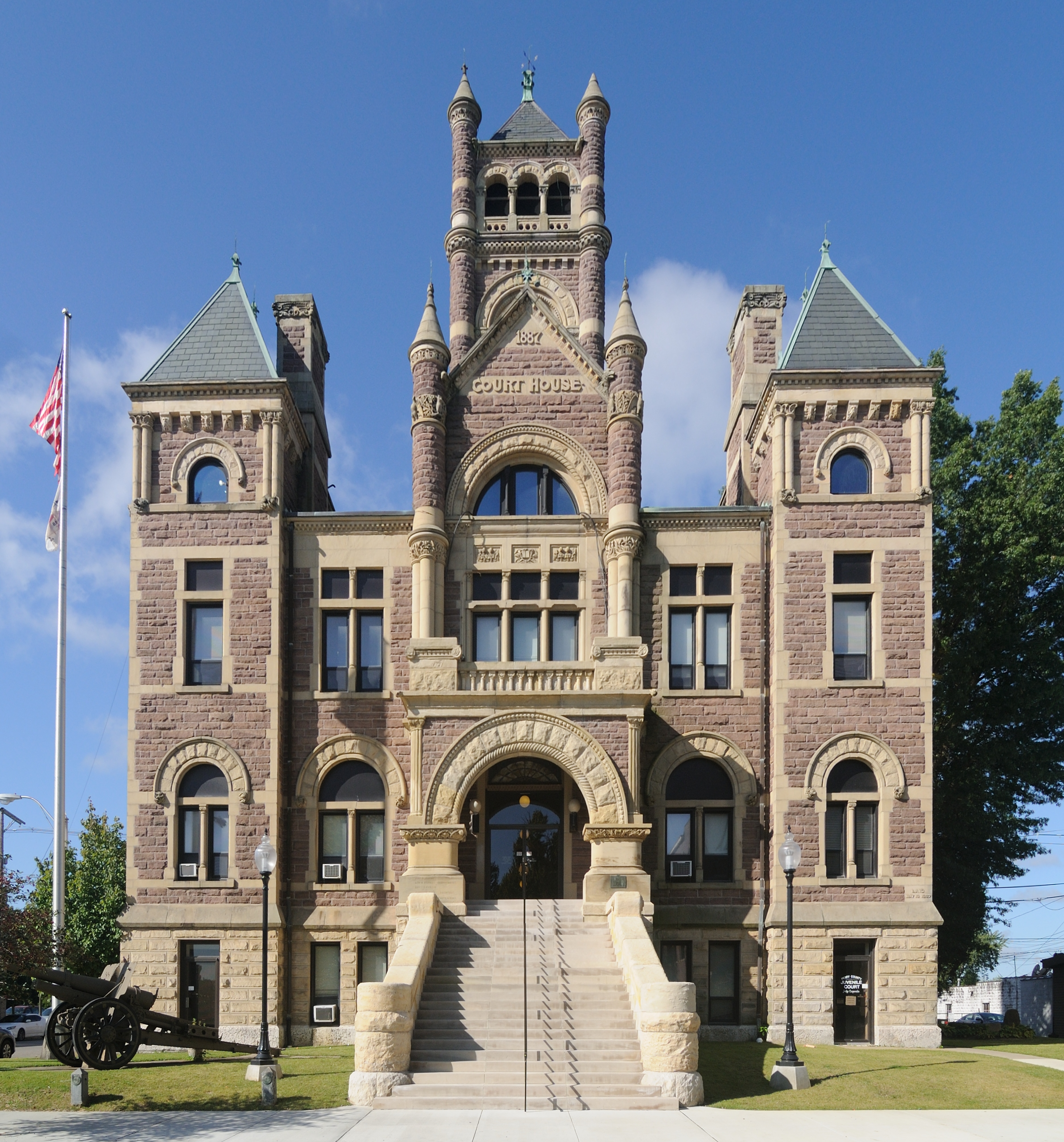 Perry County Municipal Court Reports March 2020