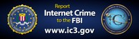 IC3 Releases Alert on Extortion Email Scams