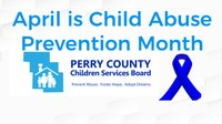 Perry County Children Services, Director Amy Frame PSA