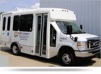 Perry County Transit PSA
