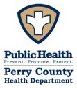 The Perry County Health Department confirms a second positive COVID-19 case