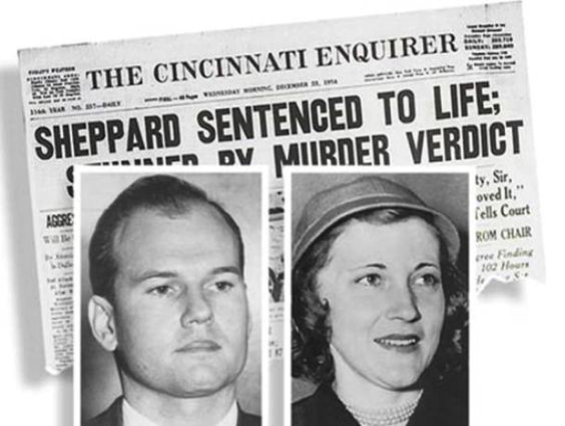 The Real Facts of the Sam Sheppard Case