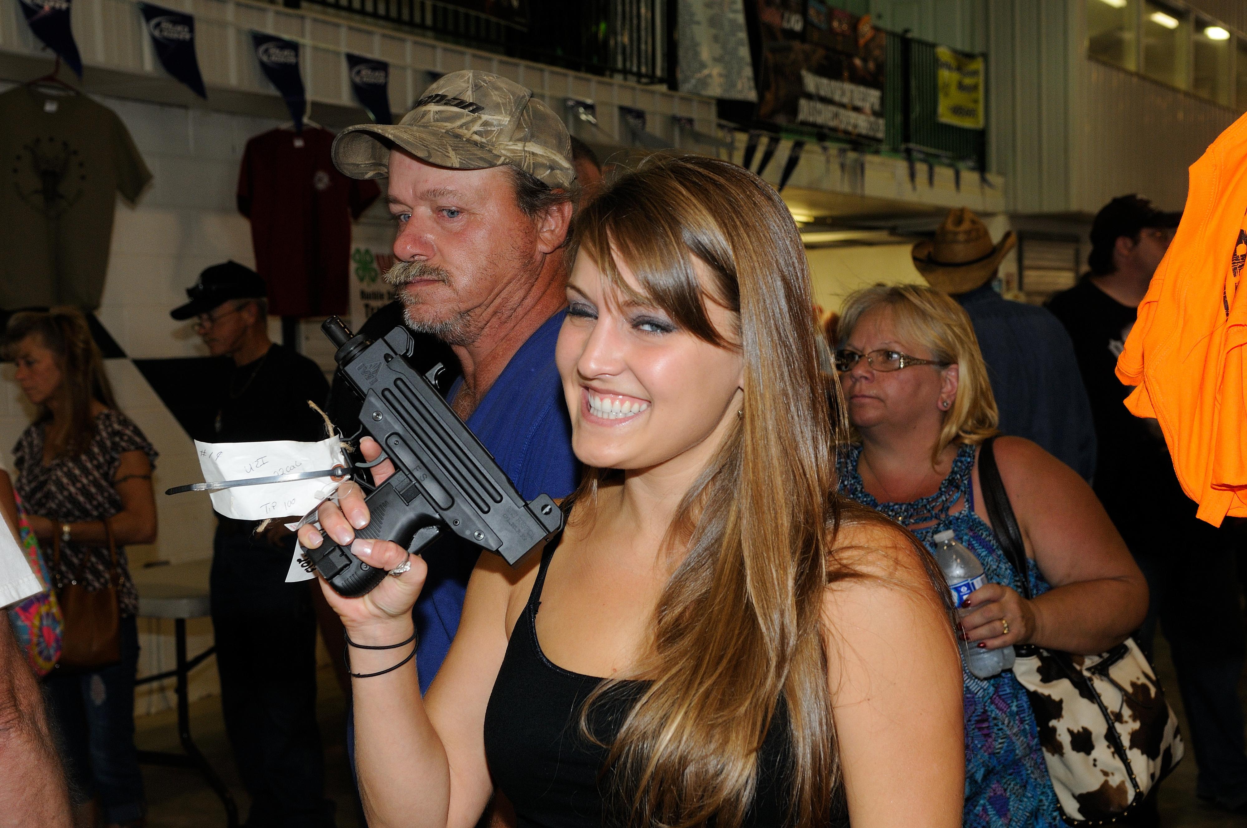 2019 Perry County Ohio Gun Bash — Perry County Ohio