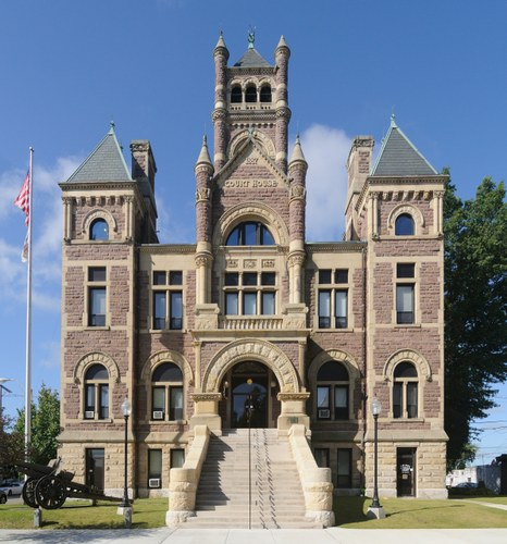 Fate of new Perry County court rests with Kasich