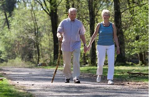 Join with Perry County RSVP Walk With Ease Class | Canceled