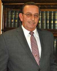 Dave Freriks, Commissioner