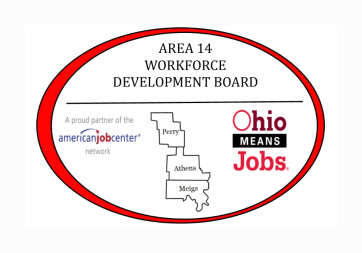 Area 14 and Hocking College Job Fair   May 18, 2021