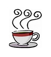 Coffee with some Commissioners   Tuesday, May 18, 2021