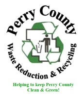What do I do with my bottle caps in Perry County?